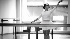 A Dance... Life - beautiful and inspirational for any ballet lover <3