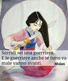Motivational Words, Inspirational Quotes, Wattpad Quotes, Italian Quotes, Tumblr Quotes, Disney Films, Cute Disney, Wall Quotes, Cool Words