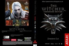 The Witcher: Enhanced Edition Director's Cut Genre : RPG | DVD : 5 DVD | Price : Rp. 25.000,-  Minimum System Requirements: CPU: Intel Pentium 4 2.4 GHz or Athlon 64 +2800 CPU Speed: 2.4 GHz RAM: 1 GB OS: Windows XP/Vista Video Card: NVIDIA GeForce 6600 or ATI Radeon 9800 or better Sound Card: Yes Free Disk Space: 8.5 GB DVD-ROM: 4X speed or faster