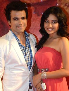 TV industry helps you in finding your Mr. and Ms. Right, feels Asha-Rithvik! - http://www.bolegaindia.com/gossips/TV_industry_helps_you_in_finding_your_Mr_and_Ms_Right_feels_Asha_Rithvik-gid-36486-gc-16.html
