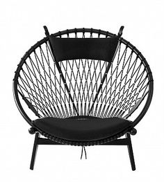 Circle Chair by PP Møbler