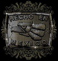 Chicano Love, Chicano Art, Mexican American, Aztec Tattoos Sleeve, Mexico Tattoo, Mexico Wallpaper, Aztecas Art, Azteca Tattoo, Mexican Art Tattoos