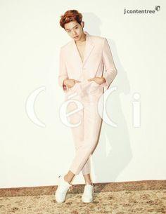 Yong HWA Shin Hye dating bevis