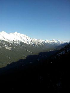 Mountains Banff, Mountains, Nature, Travel, Naturaleza, Viajes, Traveling, Natural, Tourism