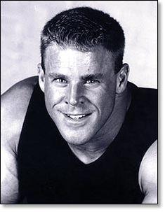 Scott Klein - National Heavyweight Body Builder