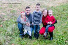 Jennifer, Reid + Kids | Quad Cities Lifestyle Family Photos