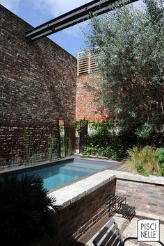 Spa jacuzzi ext rieur semi enterr jacuzzi piscine for Construction piscine rouen