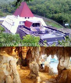 AKAtrans | Rental Mobil Blora | Sewa Mobil Blora | Travel Blora | 085799992478 | PIN 33232334: PAKET WISATA MUSEUM KARST