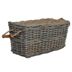 Kubu Rattan Rectangular Medium Log Basket / Toy Basket / Christmas Gift Basket Wovenhill Home Storage http://www.amazon.co.uk/dp/B012783X74/ref=cm_sw_r_pi_dp_MB6kwb15HD03H