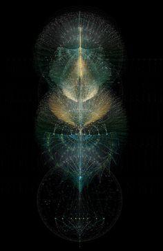 Tatiana Plakhova – Light Beyond Sound complexitygraphics.com