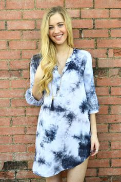 Out of Office Dress from Shop Southern Roots TX