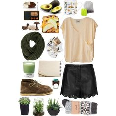 """""""Forest Feast"""" by kuhlair3 on Polyvore"""