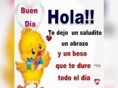 Good Morning Funny, Good Morning Messages, Good Morning Greetings, Good Morning Good Night, Good Morning Wishes, Morning Images, Good Morning Quotes, Hello In Spanish, Spanish Greetings