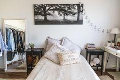 Meidän makuuhuone // ANNIEVELIINA Love Dream, Bedroom, Furniture, Home Decor, Decoration Home, Room Decor, Bedrooms, Home Furnishings, Home Interior Design
