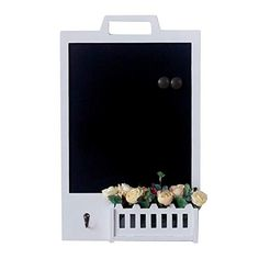 Office Bathroom, Kitchen Office, Storage Shelves, Shelf, Romantic Notes, Memo Boards, Magnetic Wall, Chalkboard Signs, Message Board