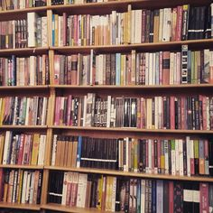 This is what I call happiness. Kramerbooks & Afterwords. Washington, D.C.