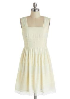 Age of Ethereal Dress, #ModCloth- Bridal shower outfit idea $42