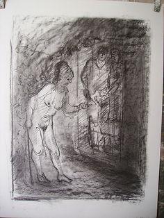 Hans et Gretel by John Bulteel