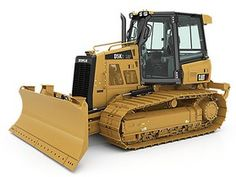 Caterpillar Bulldozers - Prices, Specs & New Technology  Caterpillar Inc. is among the world's leading manufacturers of #construction and #mining equipment as well as diesel and natural gas engines.