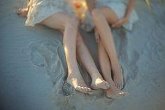 feet masturbation lesbienne