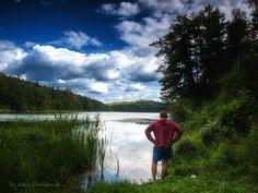 365 fotograficznych dni Jakuba Chmielewskiego w roku 2013: 17-08-2014