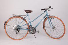 La Byciclette - BH GACELA