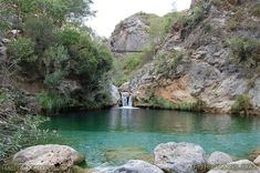 Rio verde otivar