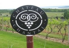 Best Bed and Breakfast:  Chateau Chantal Winery & Inn