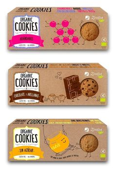 How Packaging Design Influenced by Healthy Food Consumer? Creative Food Packaging Design : How Packaging Design Influenced by Healthy Food Consumer? Kids Packaging, Cake Packaging, Food Packaging Design, Packaging Design Inspiration, Brand Packaging, Food Box Packaging, Baby Food Recipes, Healthy Recipes, Healthy Food