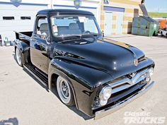 Gorgeous '55