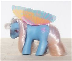 my little pony summer wing glow - Bing Images  I had this one