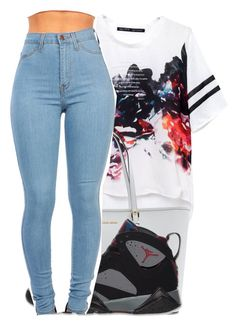 """""""Untitled #310"""" by lowkey-jessel ❤ liked on Polyvore featuring MICHAEL Michael Kors and Retrò"""