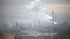 China mulls new coal curbs that would limit emissions but dent commodity demand