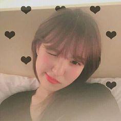 Kpop Girl Groups, Korean Girl Groups, Kpop Girls, Seulgi, Wendy Rv, Wendy Red Velvet, Thing 1, Kim Yerim, Peek A Boos