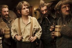 Aleteia te invita al cine: El Hobbit. La segunda parte de la trilogía basada en la obra de Tolkien