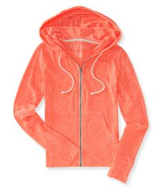 Girls Hoodies & Sweatshirts - Full Zip & Pullover Hoodies & Sweatshirts| Aeropostale