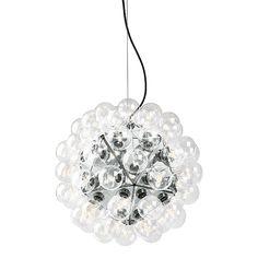 Taraxacum 88 S: Discover the Flos suspended lamp model Taraxacum 88 S