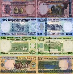 Print Blog / The Color of Money from Around the World by COLOURlovers :: COLOURlovers