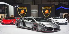 Howdy friends, Today i'm going to shareSuccess Story of Lamborghini with you which tells us that you should never mess with tractor company.