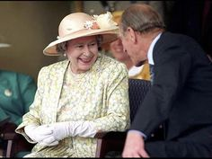 The Queen and Prince Philip celebrate their 69th wedding anniversary