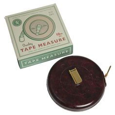 Bakelite Tape Measure | DotComGiftShop