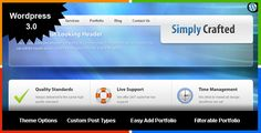 This Deals Simply Crafted - Wordpress 3.0Yes I can say you are on right site we just collected best shopping store that have