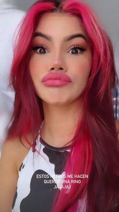 Yolo, Hipster Girl Drawing, Mariana Avila, Hipster Girls, Disney Memes, Digital, Youtube, Dip Dye Hair, Anime Girl Crying