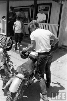 Steve McQueen