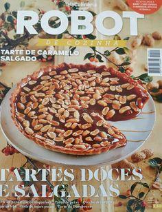 TeleCulinária Robot de Cozinha Nº 120 - Janeiro 2018
