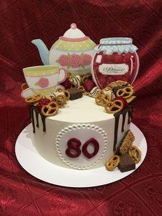Cake Recipes, Desserts, Food, Tailgate Desserts, Deserts, Meals, Dessert, Yemek, Eten
