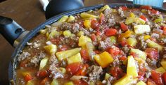 Sugar free Sweet N Sour Beef Recipe- Easy AND healthy! WOW! :D