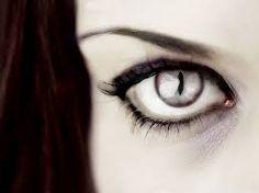 vampire werewolf hybrid eyes - Google Search