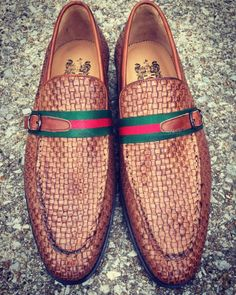 BESPOKE TWINS Sneaker Dress Shoes, Loafer Shoes, Men's Shoes, Shoe Boots, Shoes Men, Gucci Loafers, Loafers Men, Mens Fashion Shoes, Men's Fashion