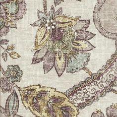 Hayworth Fabric-P. Kaufmann Andalucia-Mist